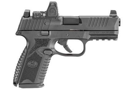 FN 509 Midsize MRD right side view