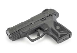 The Security-9 Compact pistol