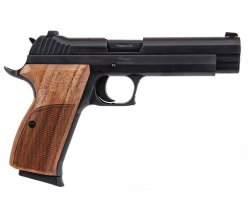 SIG Sauer P210 Standard right side view