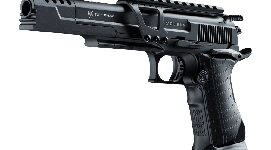 UMAREX introduces its new airsoft products for the year 2016