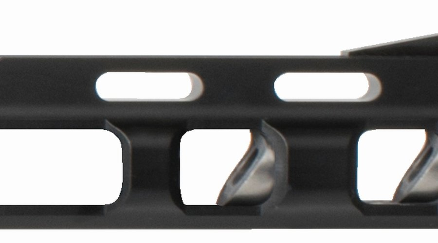 Compensator for the WALTHER FP500
