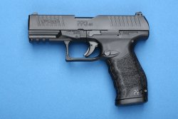 Carl Walther PPQ M2