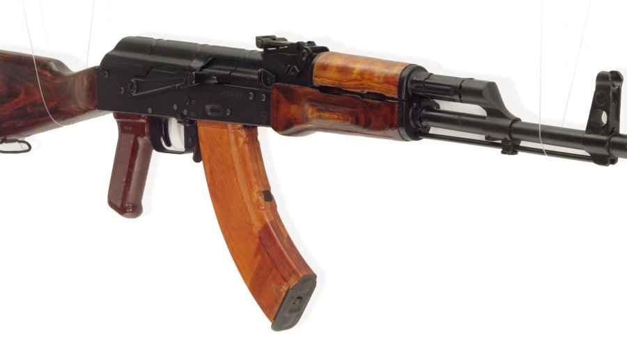 "The ""Kalashnikov Concerns"" doubles up production!"