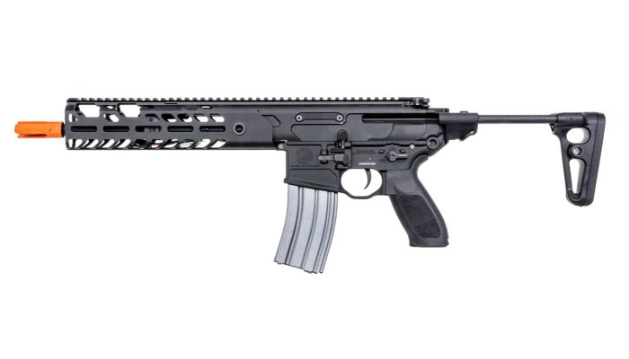 sig-sauer: New SIG AIR ProForce MCX Virtus airsoft rifle, training at its finest