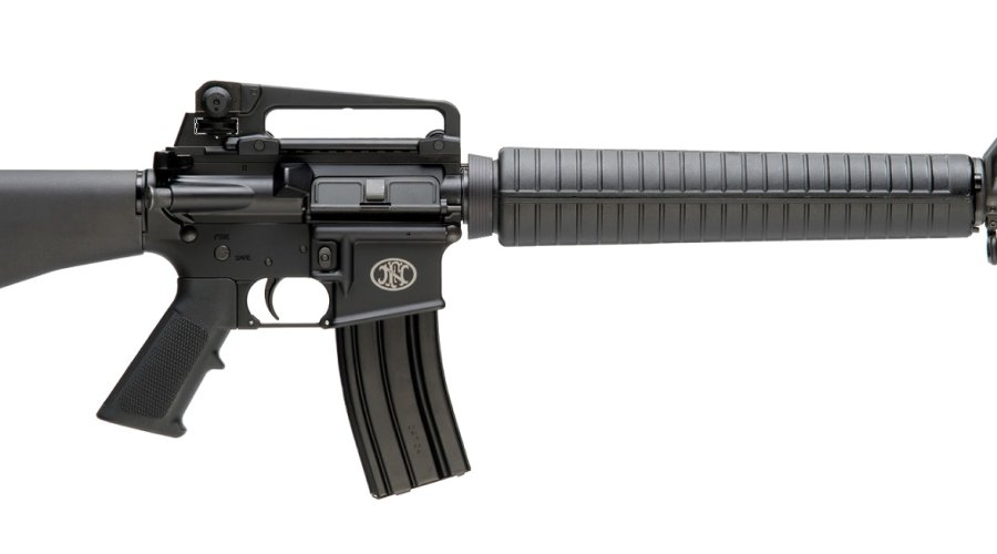 FNH-USA FN15 series of semi-automatic rifles