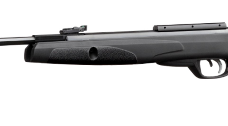 Gamo Black Knight 4,5mm (.177) air rifle
