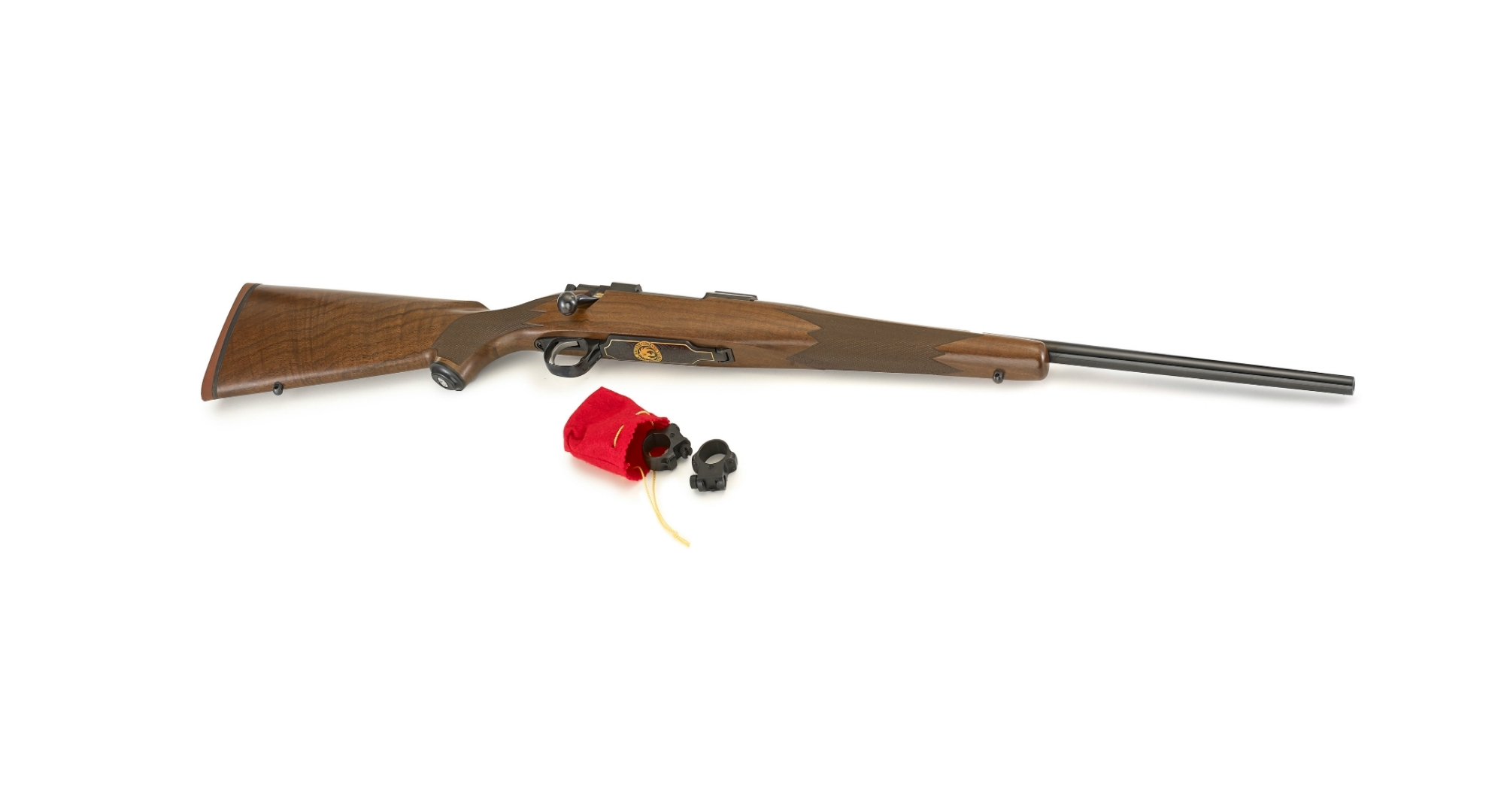 ruger-firearms: Ruger M77 rifle: celebrating 50 years