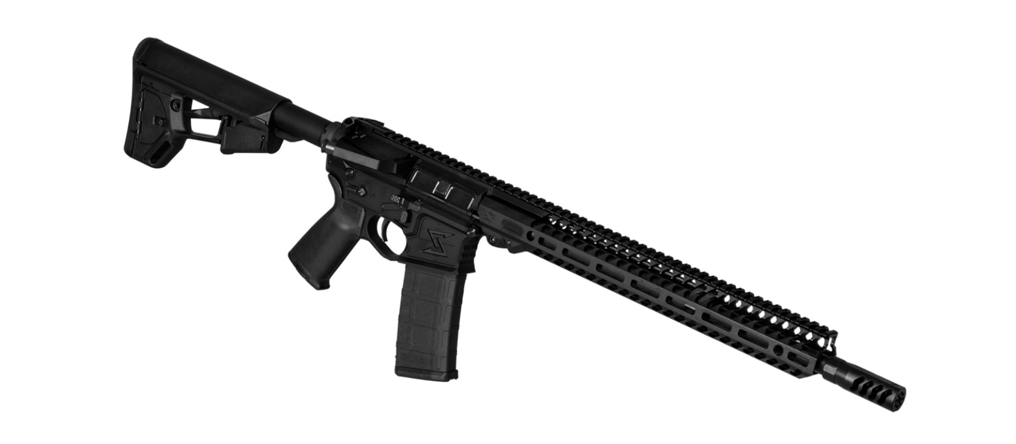 The NX3G sporting rifle from Seekins Precision