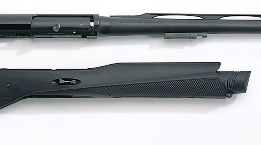 Benelli Vinci Tactical