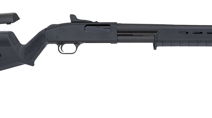 "Mossberg 590 MagPul series - 9-shots, 20""-BBL model"