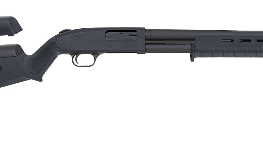 "Mossberg 590A1 MagPul series - 6-shots, 18""-BBL Fluted model"