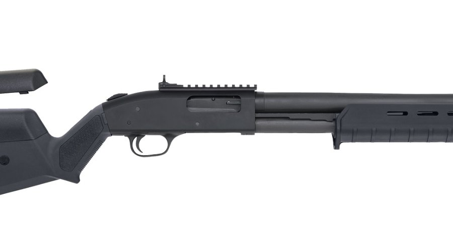 "Mossberg 590A1 MagPul series - 9-shots, 20""-BBL model"