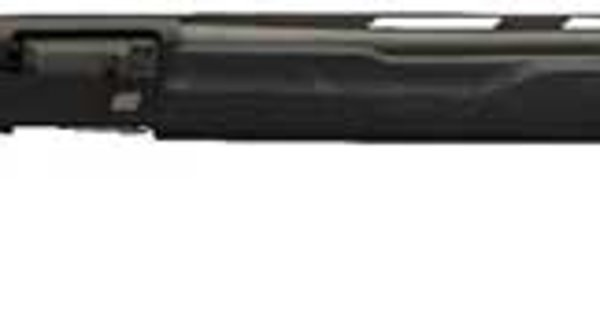 Winchester SX4 Black Synthetic Stock