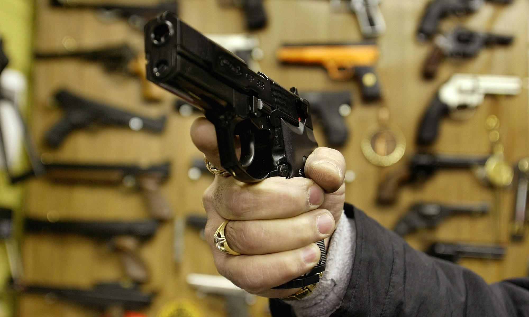 Armi disattivate legge for Ministero interno r