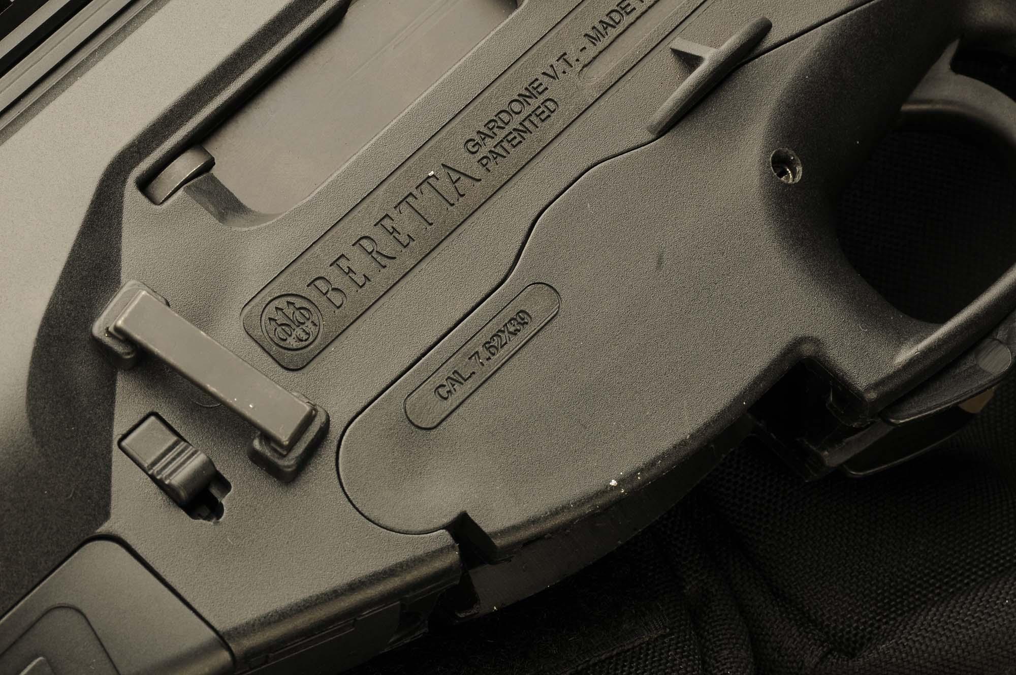 Beretta arx 160 7 62x39mm pagina 2 beretta pro zone for Casa moderna gardone