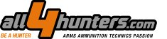 Logo all4hunters