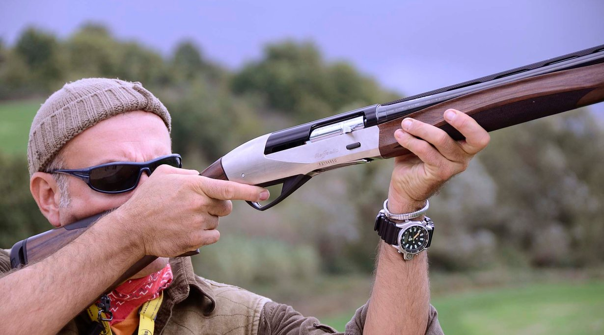 Benelli Raffaello Power Bore 12