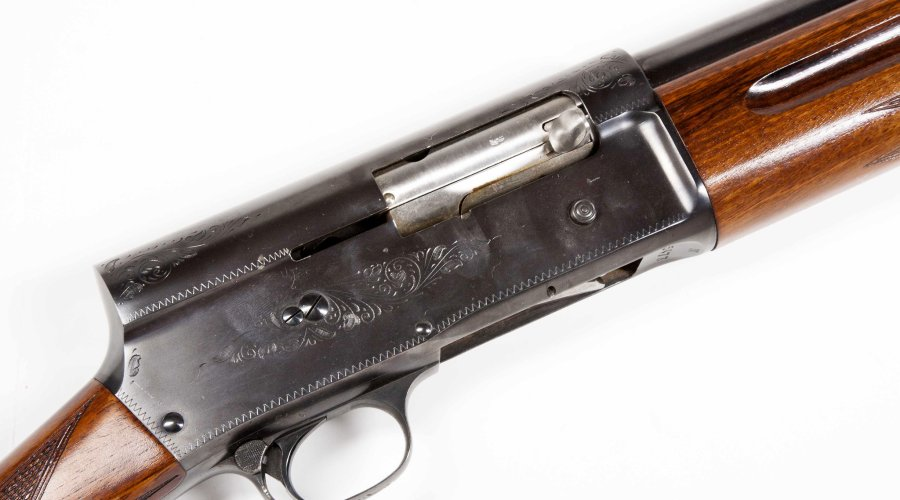 Browning Auto A5