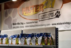 Mister Mix Dogs: mangime di mantenimento Amico Argo Dogs