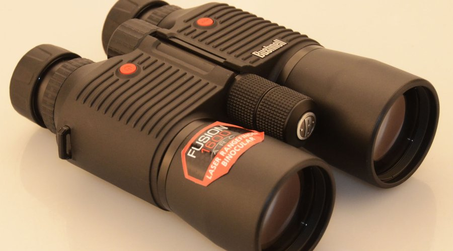 Bushnell Fusion One Mile