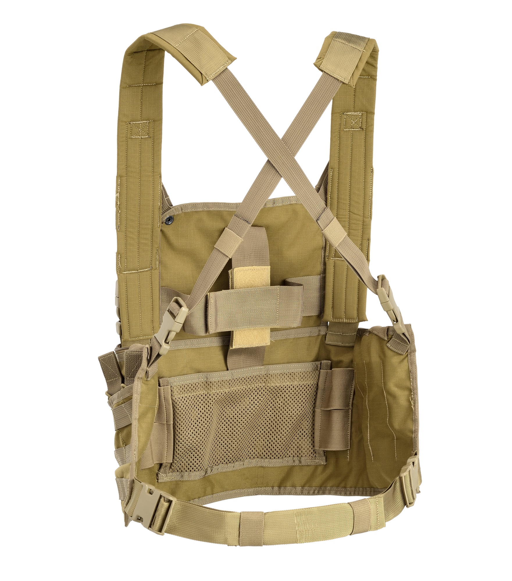 Defcon5 Evolution Recon Harness 900D Poly