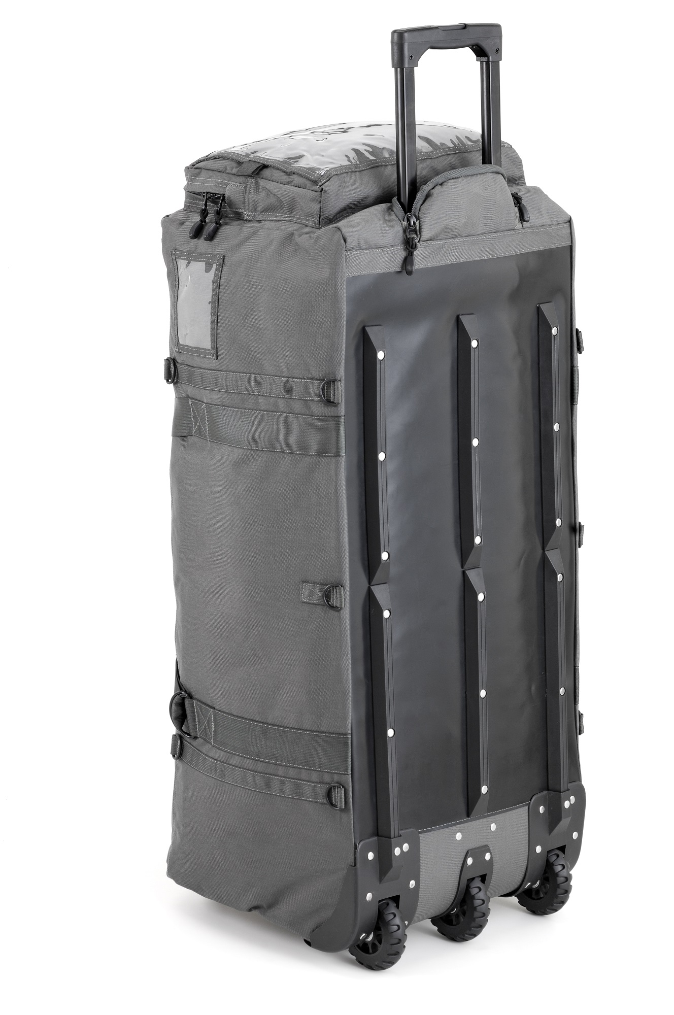Defcon5 Expeditionary 135-Lt. Trolley Travel Bag