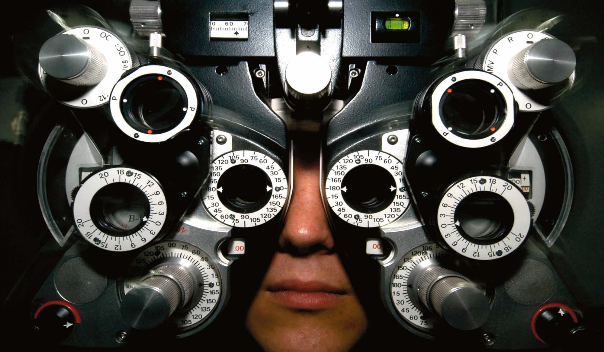 Proteggere gli occhi all4shooters for Occhiali da tiro a volo zeiss