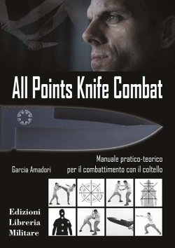 Copertina del libro Fox All Points Combat Knife