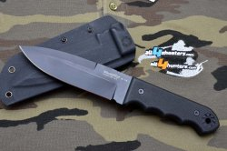 Coltello Fox All Points Combat Knife e il suo fodero