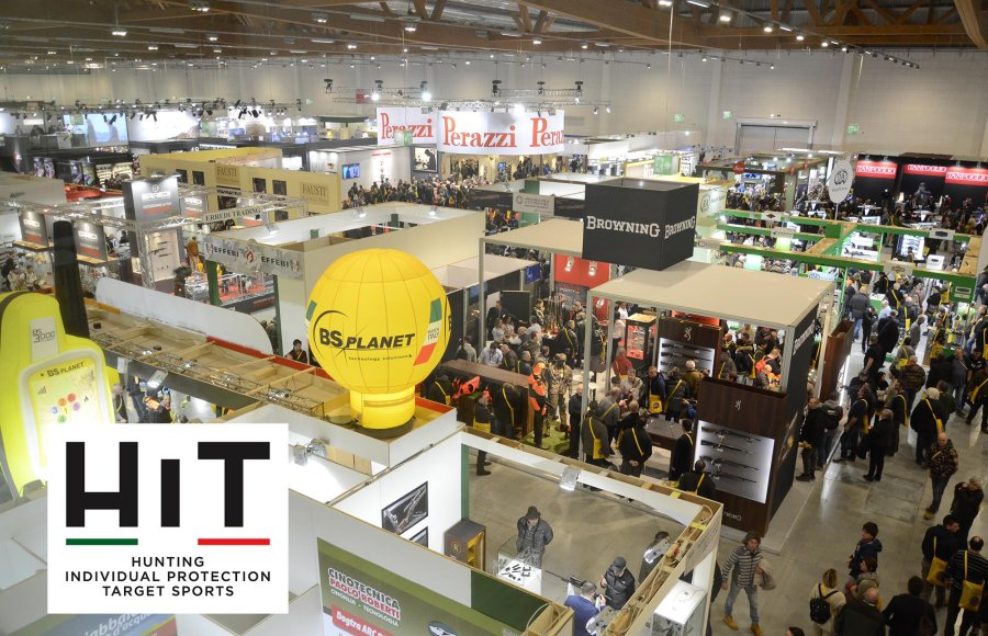 Stand a HIT Show Fiera di Vicenza