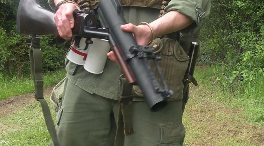 Replica Softair M79