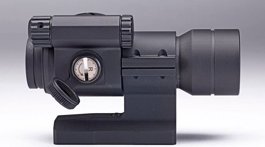 Aimpoint Carbine Optic