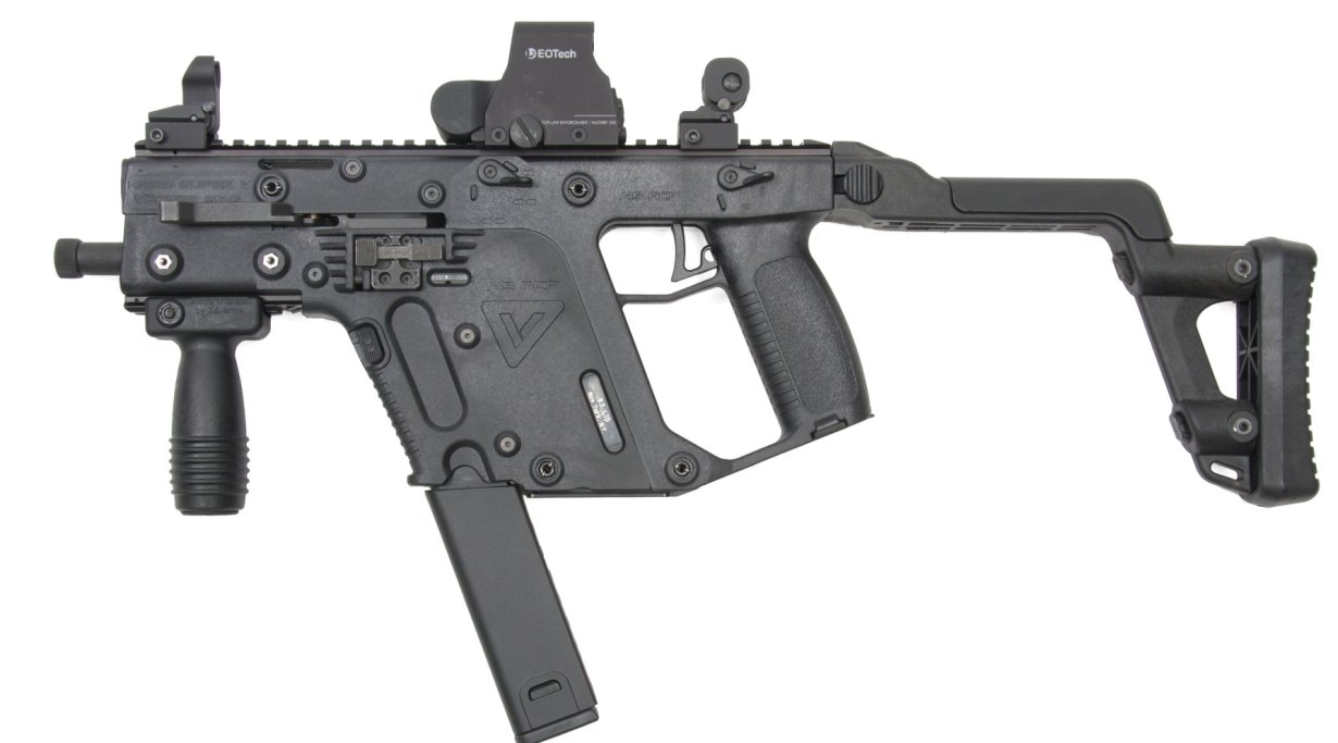 KRISS Vector-SMG