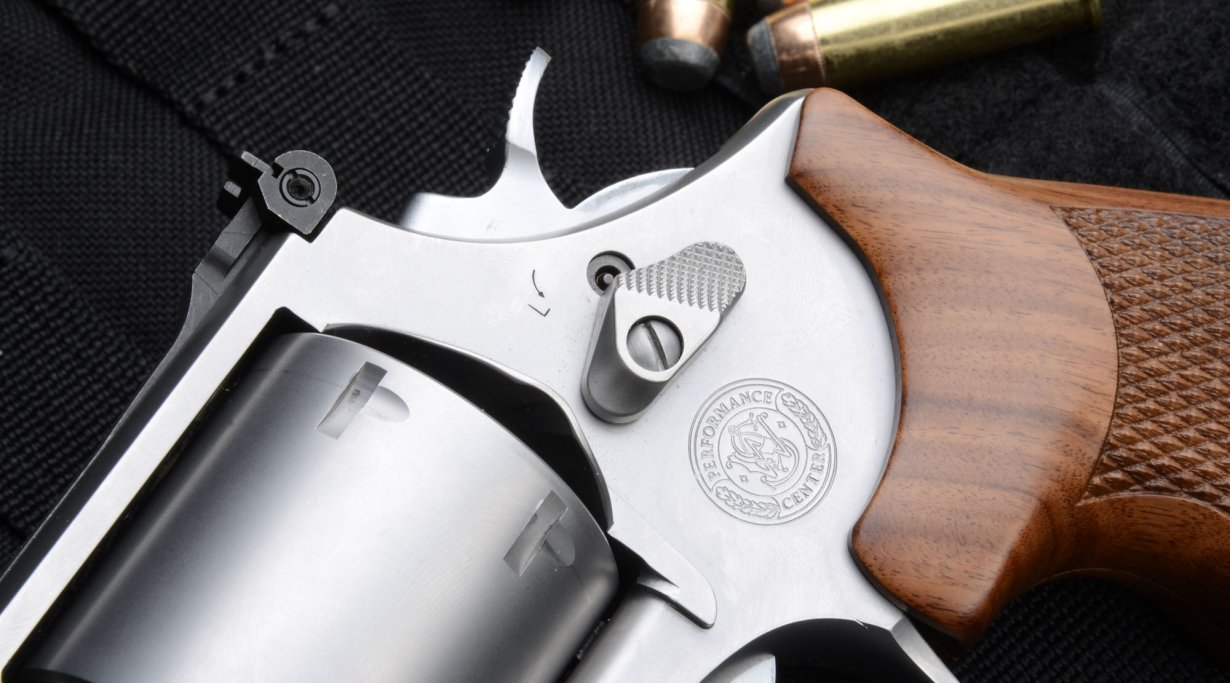 Smith&Wesson 629 Performance Center