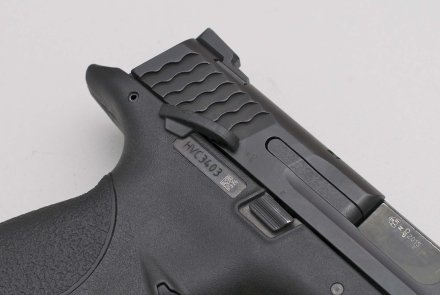 Comando manuale di sicura Smith & Wesson M&P9
