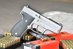 Kahr Arms K9 Stainless