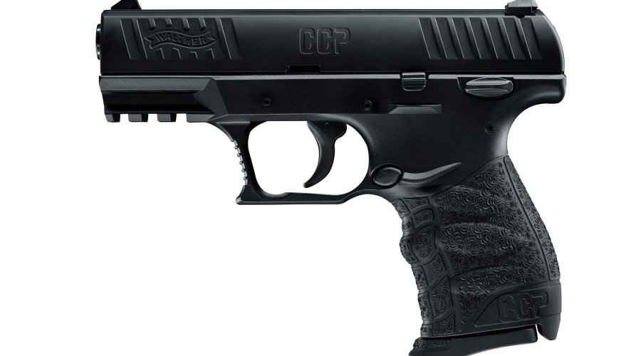Walther CCP
